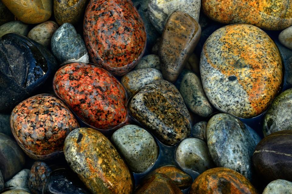 Rocks small