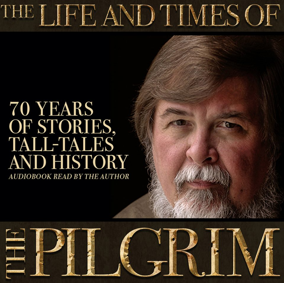 Pilgrim CD cover WEB