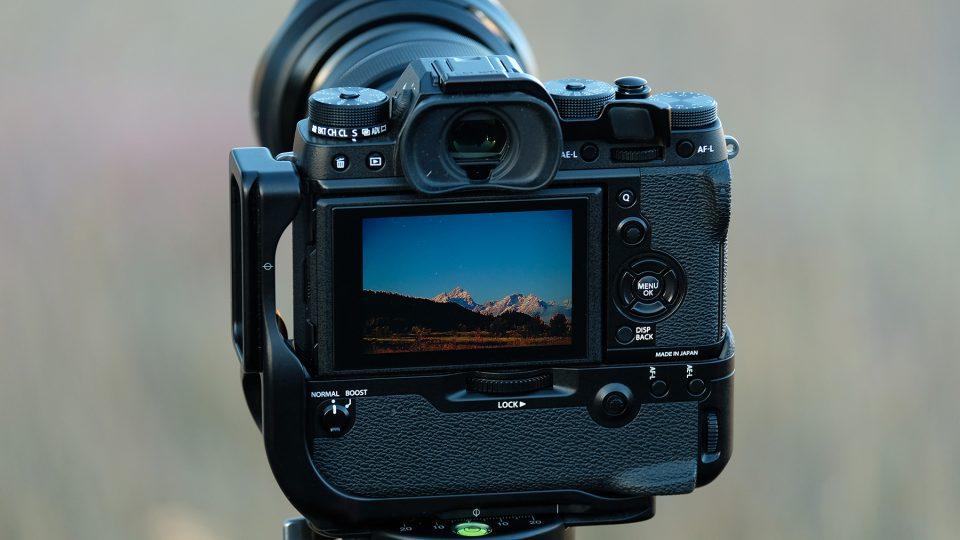 LCD shot small